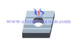 tungsten carbide indexable inserts