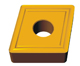 tungsten carbide indexable inserts CNMM-H