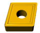 tungsten carbide indexable inserts CNMM-M