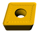 cemented carbide indexable inserts CPGT-ZM