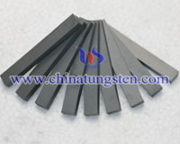 carbide bars picture