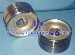 tungsten carbide coating